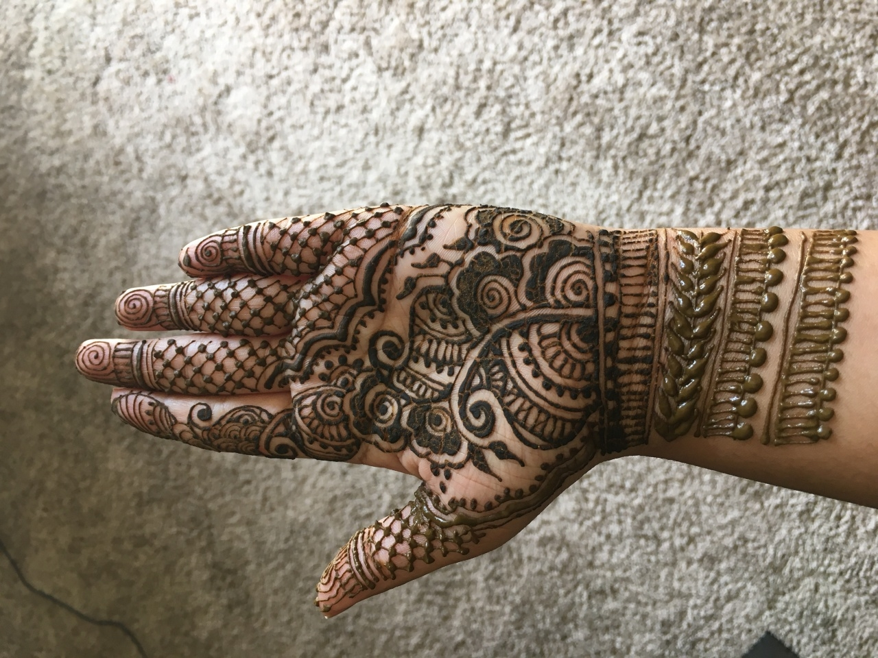 100 how to apply henna mehndi 9 best mehendi images for Tattoo removal baton rouge